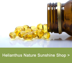 Nature Sunshine Shop